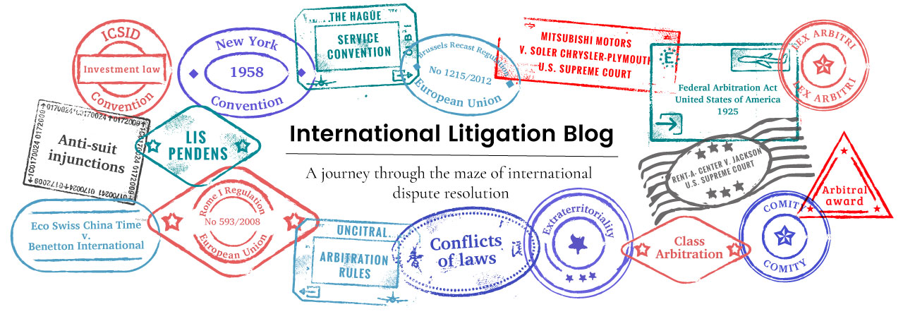 Latest Developments On Multilateral Investment Court Eu Commission
